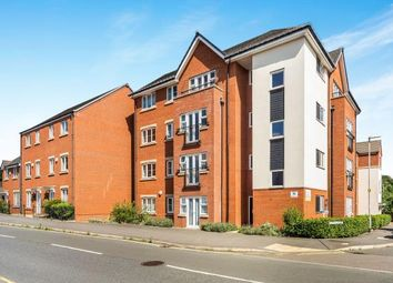 Thumbnail 2 bed flat for sale in Franchise Street, Kidderminster, Worcestershire