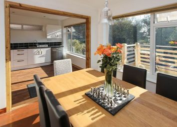 Thumbnail 5 bed detached house for sale in Old Park Road, Clevedon