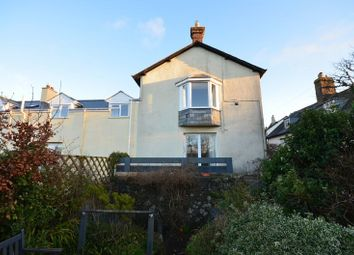 Thumbnail 2 bed terraced house to rent in Chagford, Newton Abbot