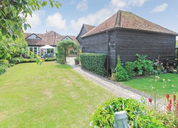 Thumbnail 4 bed barn conversion for sale in New Road, Wilstone, Hertfordshire