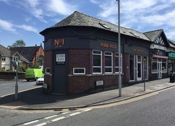 Thumbnail Retail premises for sale in Church Road, Bebington, Wirral