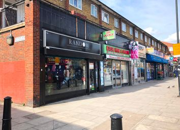 Thumbnail Retail premises for sale in Salmon Lane, London