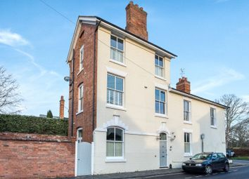 Thumbnail 4 bed semi-detached house for sale in West Street, Stratford-Upon-Avon, Warwickshire