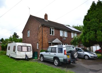 Thumbnail 3 bed semi-detached house for sale in Gwernant Road, Leckhampton, Cheltenham