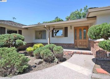 Thumbnail 3 bed property for sale in 4989 Mattos Dr, Fremont, Ca, 94536