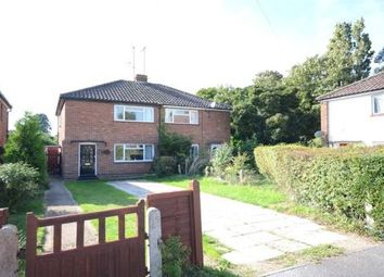 Thumbnail 2 bed semi-detached house for sale in Orchard Estate, Twyford, Reading