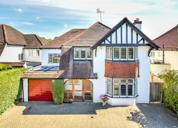 5 bed detached house for sale in Towers Road, Pinner, Middlesex HA5