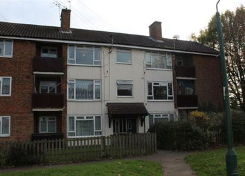Thumbnail 3 bedroom flat for sale in Meriden Drive, Kingshurst, Birmingham