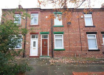 Thumbnail 2 bedroom terraced house to rent in Derwent Street, Darlington