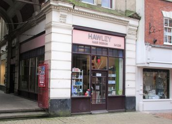 Thumbnail Retail premises to let in 7 Strand Arcade, Sadler Gate, Derby