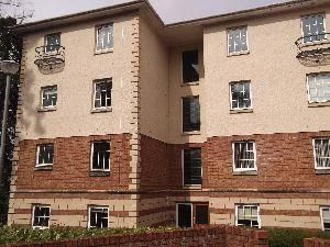 Thumbnail 2 bed flat to rent in Silver Birch Wynd, Port Glasgow