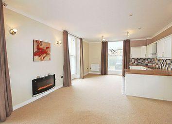 Thumbnail 1 bed flat for sale in Moorside Avenue, Crosland Moor, Huddersfield