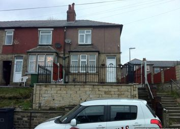 Thumbnail 2 bedroom semi-detached house to rent in Yews Hill Road, Thornton Lodge, Huddersfield