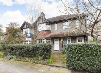 Thumbnail 2 bed flat for sale in Woodleigh Gardens, London