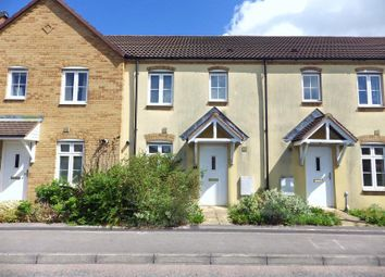 Thumbnail 3 bed terraced house for sale in Shepherds Walk, Bradley Stoke, Bristol