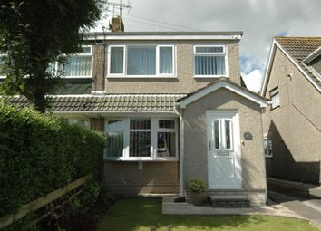 Thumbnail 3 bedroom semi-detached house to rent in Boarbank Road, Ulverston