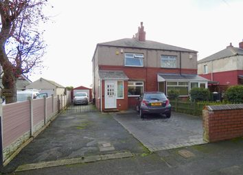 Thumbnail 2 bed semi-detached house for sale in Highmoor Lane, Cleckheaton