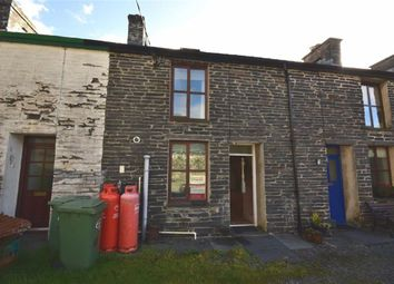 Thumbnail 2 bed cottage to rent in 3, Bronmeirion, Upper Corris, Machynlleth, Powys