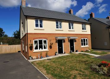 3 bed property for sale in Field View Close, Holmes Chapel, Crewe CW4