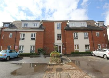 Thumbnail 2 bed flat for sale in Egrove Close, Oxford, Oxfordshire