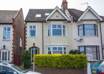 Thumbnail 5 bed semi-detached house for sale in Petworth Road, North Finchley, London