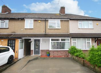Thumbnail 3 bed terraced house for sale in Briar Road, Garston, Watford
