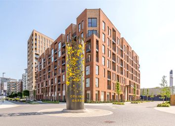 Thumbnail 1 bed flat for sale in Peacon House, Colindale Gardens, Colindale, London