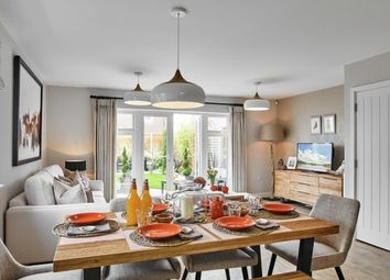 Thumbnail 3 bed semi-detached house for sale in The Roseate, Russet Grove, Albion Road, Marden Kent