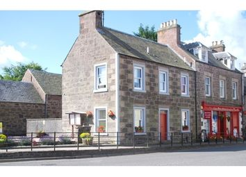 Thumbnail 1 bed flat to rent in Drummond Street, Muthill