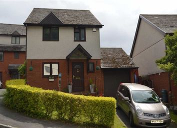 Thumbnail 3 bed detached house for sale in Rhianfa Gardens, Swansea