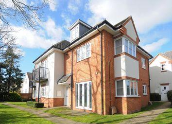 Thumbnail 2 bed flat to rent in Richmond Court, Headington