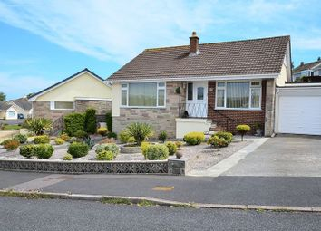 Thumbnail 2 bed bungalow for sale in Long Wools, Broadsands, Paignton.