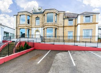 Thumbnail 1 bedroom flat for sale in Boisdale House, 78 North Road, Saltash, Cornwall
