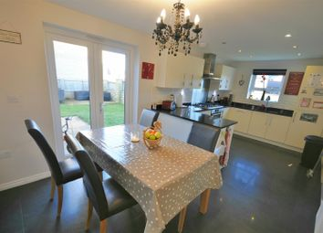 Thumbnail 4 bed detached house for sale in Blakewater Road, Clitheroe