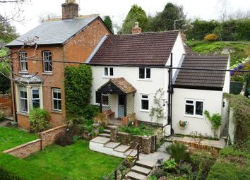 Thumbnail 3 bed cottage for sale in The Bottom, Urchfont, Devizes