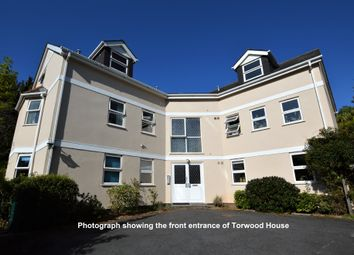 1 bed flat for sale in Old Torwood Road, Torquay TQ1