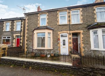 Thumbnail 3 bed end terrace house for sale in Pandy Road, Bedwas, Caerphilly
