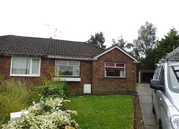 Thumbnail 2 bed bungalow to rent in Rose Crescent, Colchester