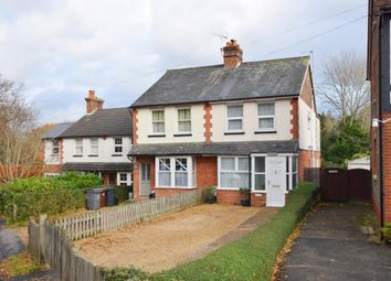 Thumbnail 3 bed semi-detached house for sale in High Street, Horam, Heathfield, East Sussex