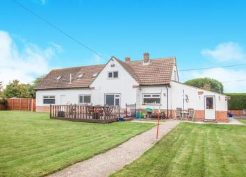 Thumbnail 4 bedroom detached house for sale in Nursery Lane, Whitfield, Dover, Kent