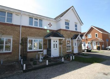 Thumbnail 2 bed terraced house for sale in Beaumont Way, Maldon