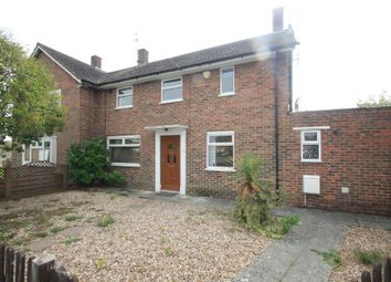 Thumbnail 3 bed property to rent in Howards Road, Woking