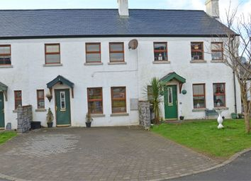 Thumbnail 3 bed terraced house for sale in Drumfad Cove, Millisle, Newtownards, County Down