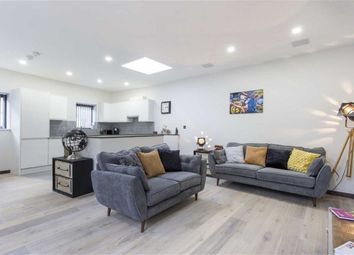 Thumbnail 3 bed semi-detached house to rent in Frognal, Hampstead, London