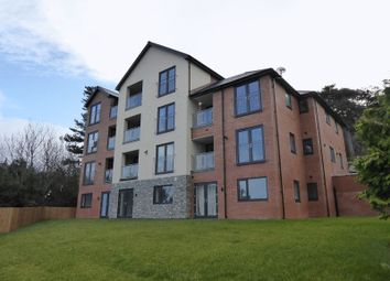 Thumbnail 2 bed flat for sale in Bangor Road, Penmaenmawr