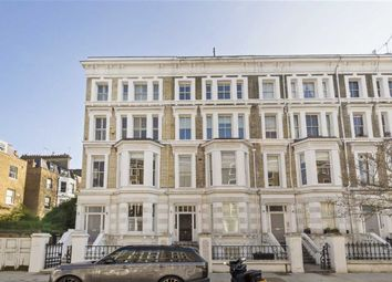 Thumbnail 2 bed flat for sale in Cathcart Road, London
