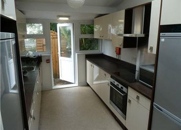 Thumbnail 1 bed flat to rent in Lipson Road, Lipson, Plymouth