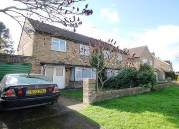 Thumbnail 3 bed property to rent in Bath Road, Harmondsworth, West Drayton
