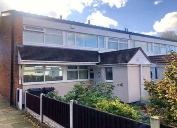 Thumbnail 3 bed terraced house for sale in Montrose Drive, Castle Vale, Birmingham
