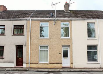 Thumbnail 4 bed terraced house for sale in Water Street, Pontarddulais, Swansea